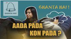 Aada Pada Kon Pada - Fart Prank || GHANTA HAI || Type of Farts