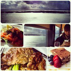 Winterlicious 2012  Restaurant Toula, Toronto