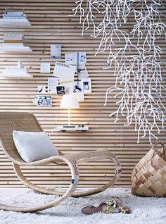 1000 images about modeles de chaises ou fauteuils on pinterest stools arn - Fauteuil rockincher ikea ...