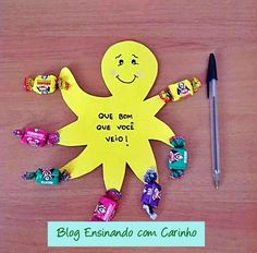 Kids Crafts, Summer Crafts, Diy And Crafts, Arts And Crafts, Paper Crafts, Edible Crafts, Kids Church, Holidays And Events, Classroom Decor