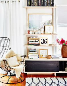 Design Bloggers at Home /