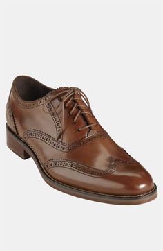 Curator's note: I own these and they are amazing.        ($298) Cole Haan 'Air Madison' Oxford | Nordstrom