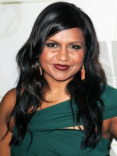 "Known for her comedic skills, Mindy Kaling, is making her name known in the television industry. With a role in the hit sitcom ""The Office"" and now starring in her own show ""The Mindy Project,"" Mindy is easily one of the top female comedians. However, Mindy isn't just a funny girl. She's also an award-winning playwright with a degree in playwriting from Dartmouth. Brains, beauty, and humor what more can you ask for. #smartissexy #television #themindyproject"