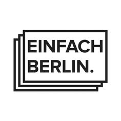Einfach Berlin by Kisjustk | Visualgraphc