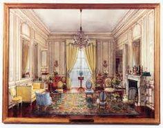 Alexandre Serebriakoff - Portraitiste d'interieurs