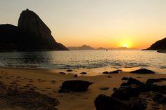 Urca - Rio de Janeiro - Brazil
