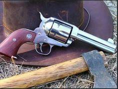 Ruger Vaquero 44 . Magnum
