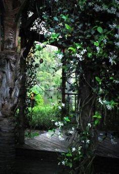 Outdoor Sanctuaries