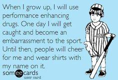 sports humor