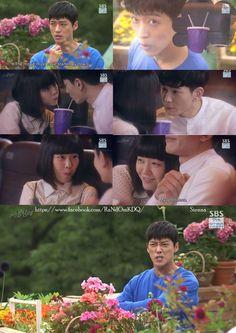 Beautiful Gong Shim (aka My Dear Fair Lady Gong Shim; aka Pretty Ugly) ... LOL  Ahn Dan Tae and Gong Shim's friendship is great!