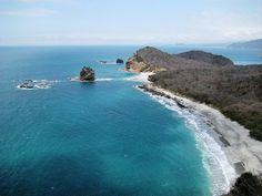 #Machalilla National Park #Ecuador  Siganos o denos un  Me gusta Si te gustaria visitar este  hermoso sitio @ecuadir