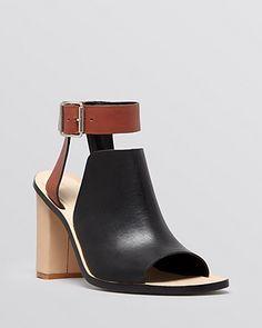 Loeffler Randall Open Toe Sandals