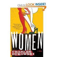 Women: A Novel [Paperback]  Charles Bukowski (Author)