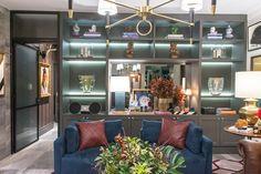 Casa Cosmopolita | Theodora Home