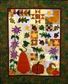 A quilt I want to make