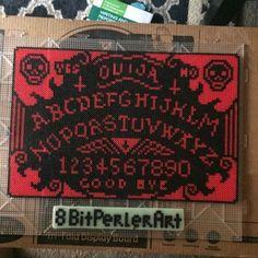 hama perler ouija board - Google-søgning