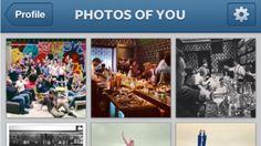 Instagram activa opción para etiquetar a usuarios en fotos.