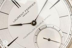 Laurent Ferrier Galet Classic Square