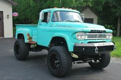 1960 dodge Power Wagon                                                                                                                                                     More