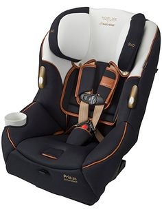 Best Convertible Car Seats of 2017, reviewed and rated. Check out the Maxi-Cosi Pria 85 Rachel Zoe Jet Set Special Edition Convertible Car Seat!