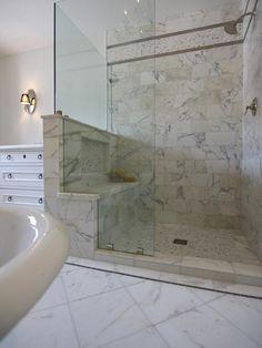 Transitional Bathrooms from Deena Castello on HGTV