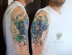 treehouse by Carola Deutsch