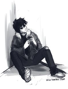Person:Describe Nico Di Angelo in 1 word. Me:BUT THERE ARE SO MANY UMMM OKAY.....How bout 1 four letter word:H-O-T-T=HOTT!!!!!!!!!! Person:Are you sure your in middle school?And everyone that repins this pin....U ROCK