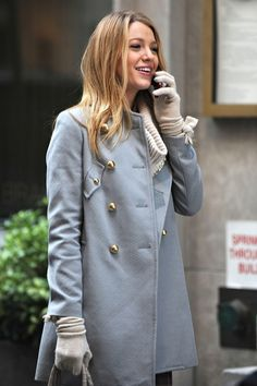 serena van der woodsen (gossip girl) … More