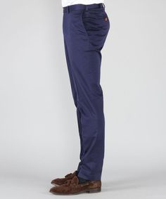 Slim Fit Trousers - 100 % Cotton Price: CHF 189 Chf, Slim Fit Trousers, Suits, Fitness, Cotton, Fashion, Moda, Fashion Styles, Fasion