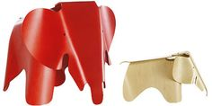 Charles Eames, Plywood, Luxury Homes, Stiletto Heels, Elephant, House Design, Modern, Red, Fashion