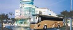 United Luxury Transportation offer you the perfect solutions for group Journey by Port Canaveral Bus services.