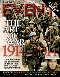 #WW1 souvenir issue, May 4th 2014  #EventCover