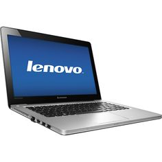 Lenovo IdeaPad U310 59366627 Ultrabook 13.3 inch Affordable Price, Review - New Notebook Specifications Review