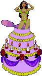 tarta de cumpleanos Happy Birthday Wishes Quotes, Happy Birthday Gifts, Happy Birthday Images, Birthday Messages, Birthday Cake, Wish Quotes, Happy B Day, Funny Gifts, Birthdays