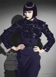 Picture Show (Marie Claire Magazine U.S.)
