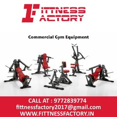 Gym Equipments Manufacturers in Jalandhar, Punjab, Delhi, Mumbai, India Best Gym Equipment, Commercial Fitness Equipment, No Equipment Workout, You Fitness, Fitness Goals, Gym Workouts, Fitness Products, India, Crossfit