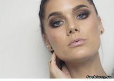 Новые идеи макияжа от Линды