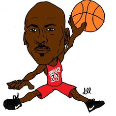 shaquille o neal by gero caricatures pinterest caricatures and rh pinterest co uk