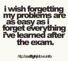 I WISH..........