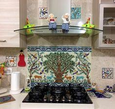 Charming 1 Inch Hexagon Floor Tiles Tall 12X12 Ceiling Tile Replacement Clean 16X16 Ceiling Tiles 18 Inch Floor Tile Youthful 2 X 4 Ceiling Tiles Green24X24 Ceramic Tile Tree Of Life Kitchen Tile Backsplash Mural | Kitchen Tile ..