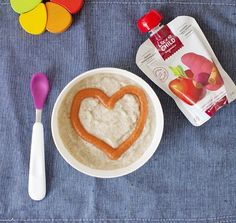 Always served with love. Superfoods, Children, Kids, Organic, Pure Products, Ethical Fashion, Breakfast, Designers, Young Children