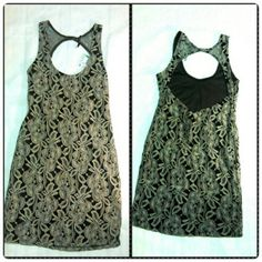 NWT-PAPAYA SZ M Bandage Dress NEW W/TAG-PAPAYA Bandage Cutout Dress Size MEDIUM Papaya Dresses