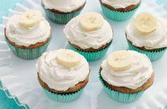 Airy Angel Food Cupcakes   Yummy Food!   Pinterest   Angel Food ...