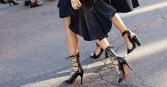 7 High-Heel Hacks Every Woman Should Know | Fashion | PureWow National