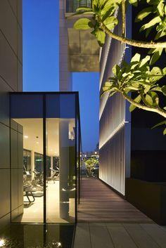 KSK luxury as a way of life⊱✿⊰Twentyone Angullia Park