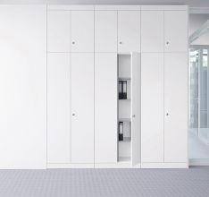 Storage - Office Furniture - König + Neurath AG Büromöbel-Systeme