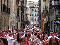 Adoquines y Losetas.: Fiesta