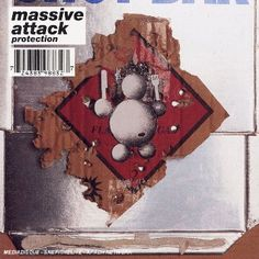 Massive Attack - Protection (Vinyl, LP, Album) at Discogs Lps, Heat Miser, Weather Storm, Massive Attack, Le Piano, Free Songs, Alesso, Trip Hop, Light My Fire