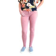 Rose Skinny Jeans