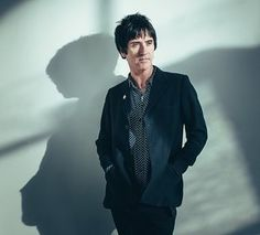 Johnny Marr: 'The conversation about re-forming came out of the blue' | Music | The Guardian